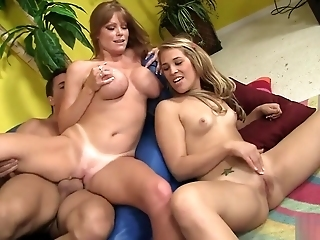 Fuck My Mom And Me 11 Scene 3