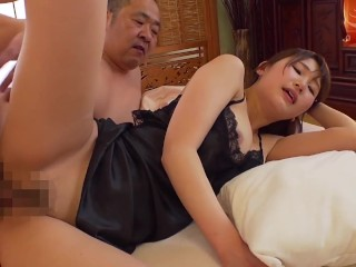 Clot-005-slip Of The Married Woman Three-some
